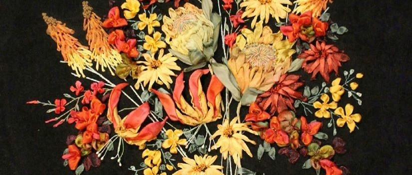 Jan's Bouquet