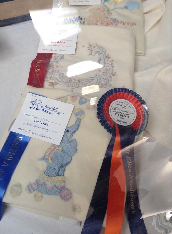 Jo Prize Blankets