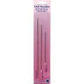 Birch Doll Needles