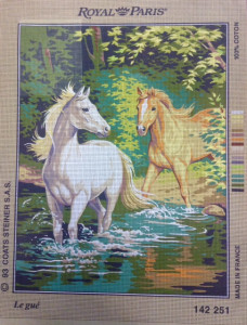 Le Gue Tapestry