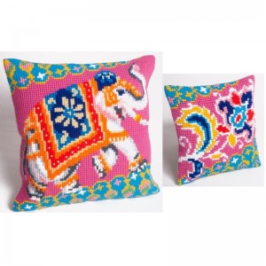 Prince Ferdin and Coussin de Reves Cross Stitch Cushion Kit