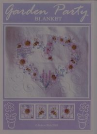 Other Baby Blanket Patterns