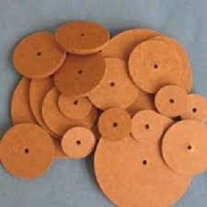 Wooden Discs