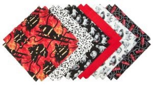 Fireman Shaggy Quilt Kit