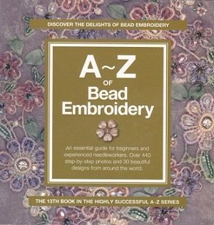 A-Z Stitching Guides