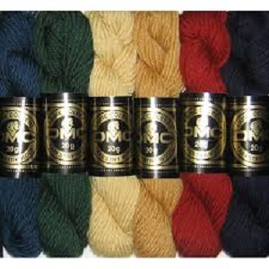 Anchor 4 Ply Grounding Wool