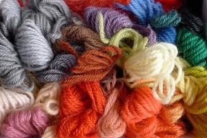 Appleton 4 Ply Tapestry Wool (Hanks)
