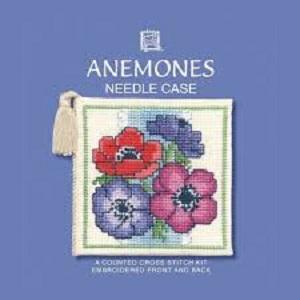 Needle Case Kit