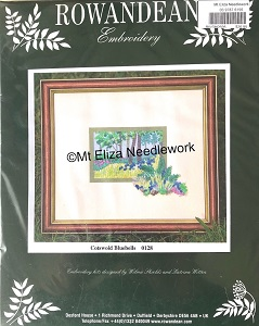 Cotswold Bluebells Embroidery Kit