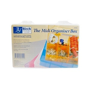 Floss Organiser Box
