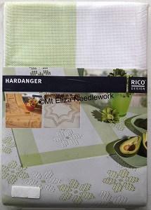 Hardanger Linen by Rico