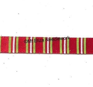Christmas Stripe 2