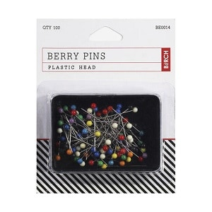 Berry Head Pins