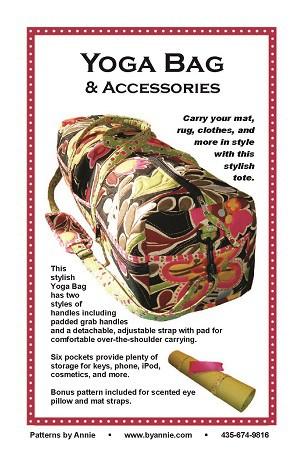 Yoga Bag & Accessories